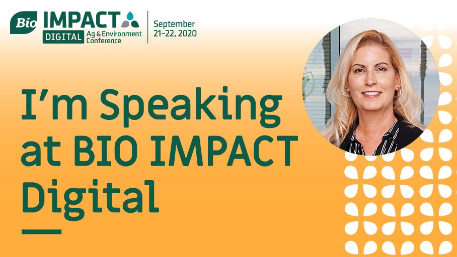 BIO Impact Digital webinar - Driving a zero waste economy